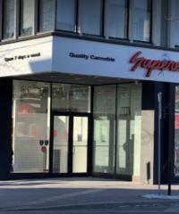Superette Dispensary Ottawa