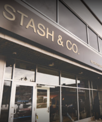 Stash & Co. Recreational Cannabis