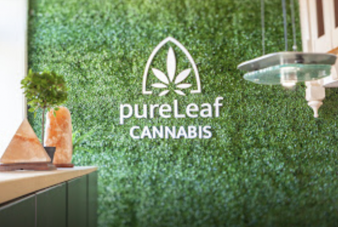 pureLeaf Cannabis