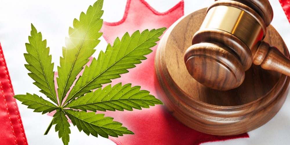 Is Marijuana Legal in Canada?