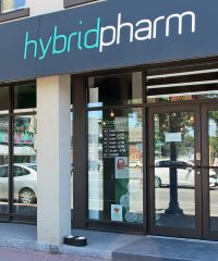 Hybrid Pharm